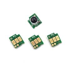 5 ensembles De Réinitialisation Automatique Puce pour Frère LC235 LC237 Pour Frère MFC-J5720 J4120 J4620 J5320 J4120 J5720 Imprimante