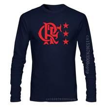 New 2021 Flamengo Liga Brazile ? A Futbol Soccerite 2021 T Shirt / Tee / Camiseta / Shirt Male Best