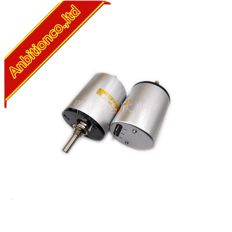 2 قطعة 100% الأصلي 46HD 46HD-10 1K 2K 5K 10K أوم 5 واط عالية الدقة سلك الجرح المقاوم الجهد