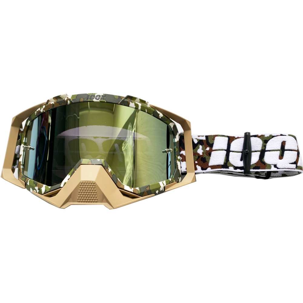 2021 Newest motorcycle sunglasses motocross safety protective MX night vision helmet goggles driver driving glasses enlarge