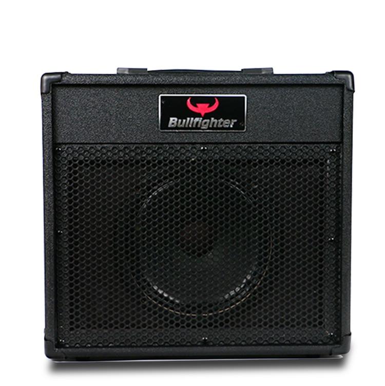 Bullfighter 8 inch 20 watt wholesale acoustic electric guitar custom amplifier made in China enlarge