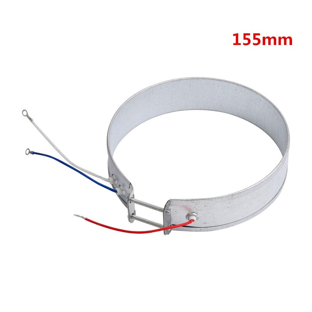 Тонкополосный нагреватель 155 мм 220 В 700 Вт для электрической плиты, бытовые электрические приборы, детали, нагревательный элемент