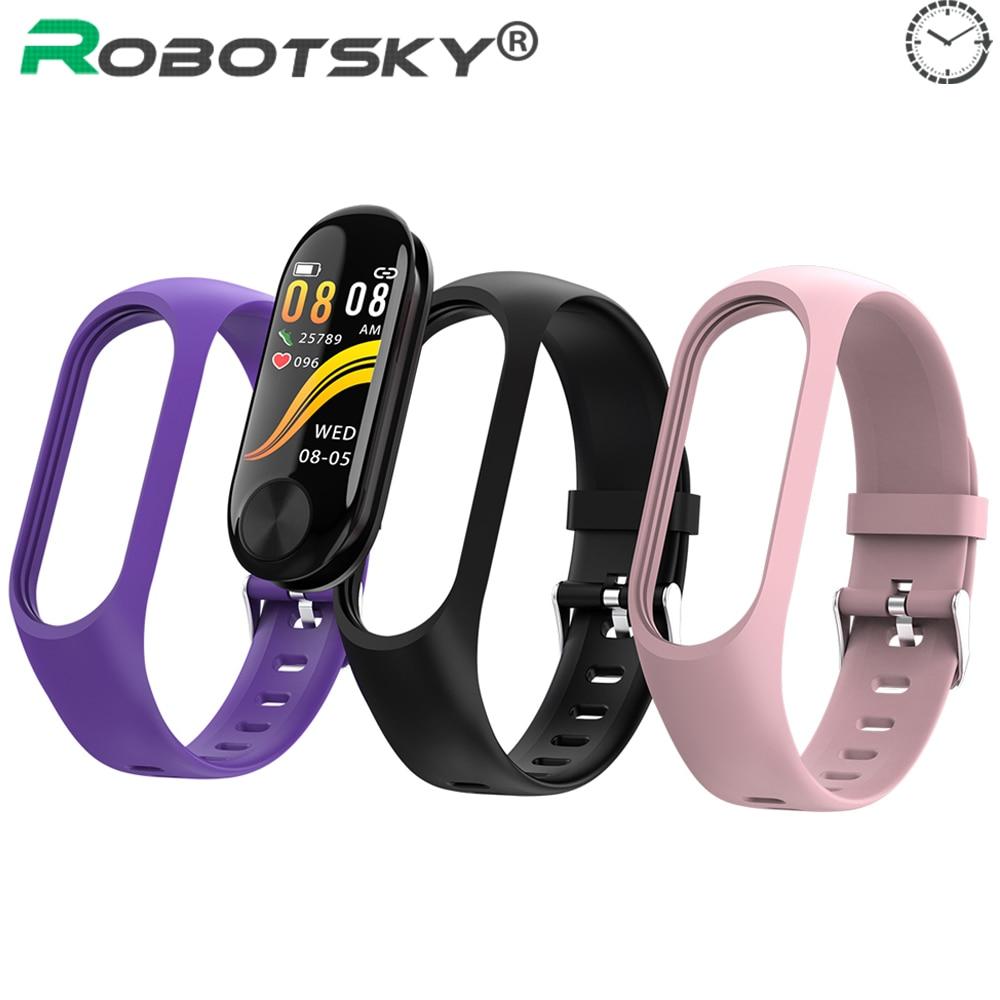Reloj inteligente Y10 con GPS, pulsera inteligente deportiva con control de la presión sanguínea y del ritmo cardíaco durante el sueño
