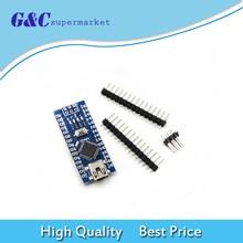 MINI USB Nano V3.0 ATmega328P  5V 16M microcontroller board for arduino NANO 328P NANO 3.0 diy electronics