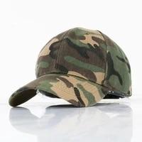 baseball cap summer new hat outdoor leisure sunscreen camouflage womens cap adjustable sports mens cap fashion sunshade hat