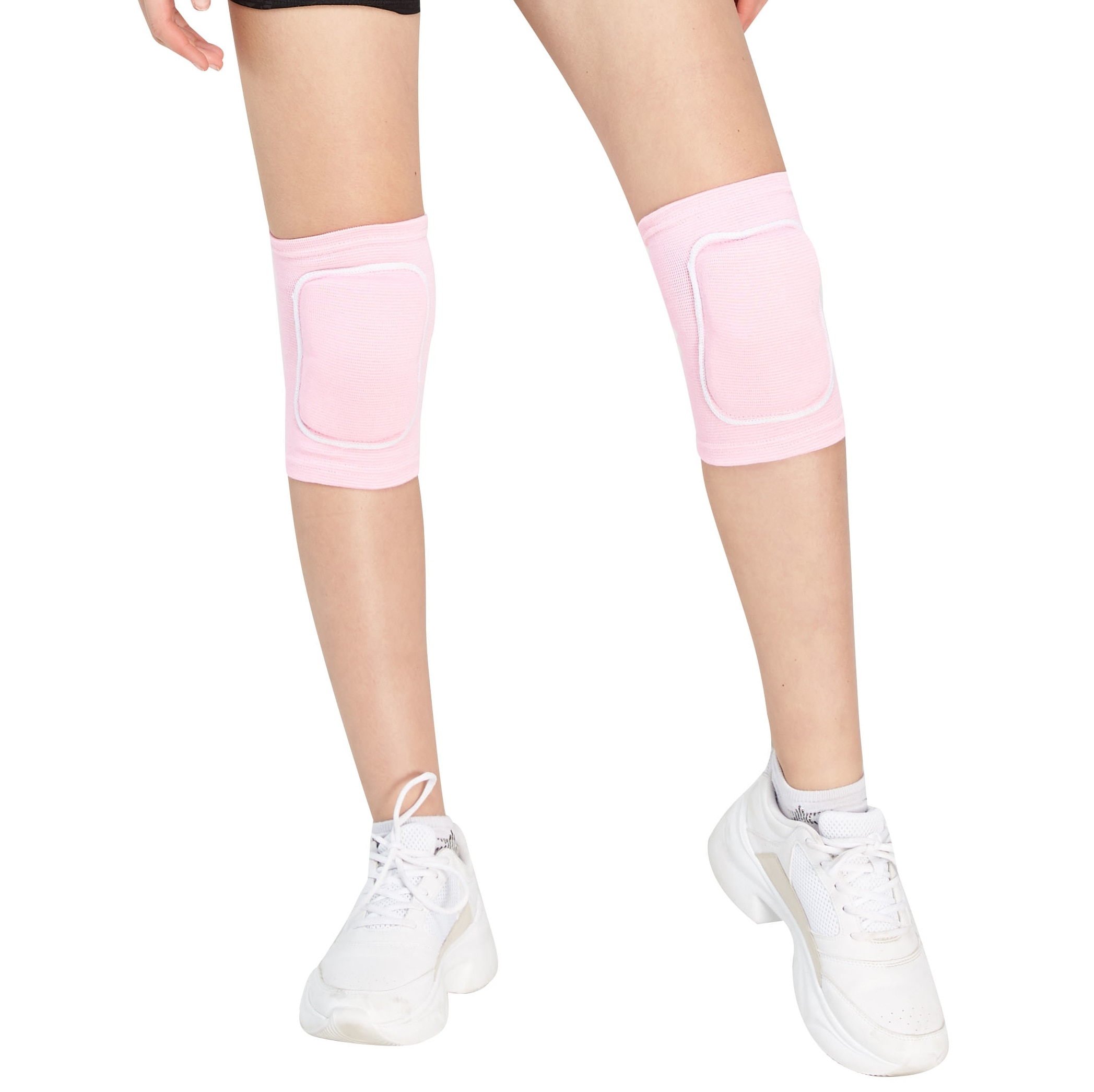 Veidoorn 1PRS dizlik diz desteği nefes diz kol Brace koruyucu güvenlik koşu dans spor salonu egzersiz spor