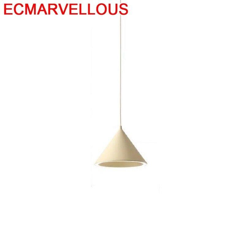 Hanglampen Lampara De Techo Colgante Moderna Para Comedor lámpara Deco Maison Luminaria...