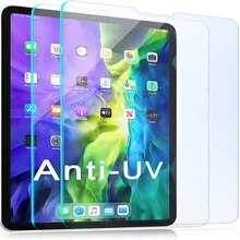 9H Hardness Tempered Glass For Apple iPad Pro 11 inch 2018/2020 Protective Film Anti Scratch HD Clear Screen Protector