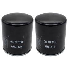 Oil Filter for HARLEY  FXSTB NIGHT TRAIN 1999 FLSTS HERITAGE SPRINGER 1997-1999 FLSTF FAT BOY 1989-1999