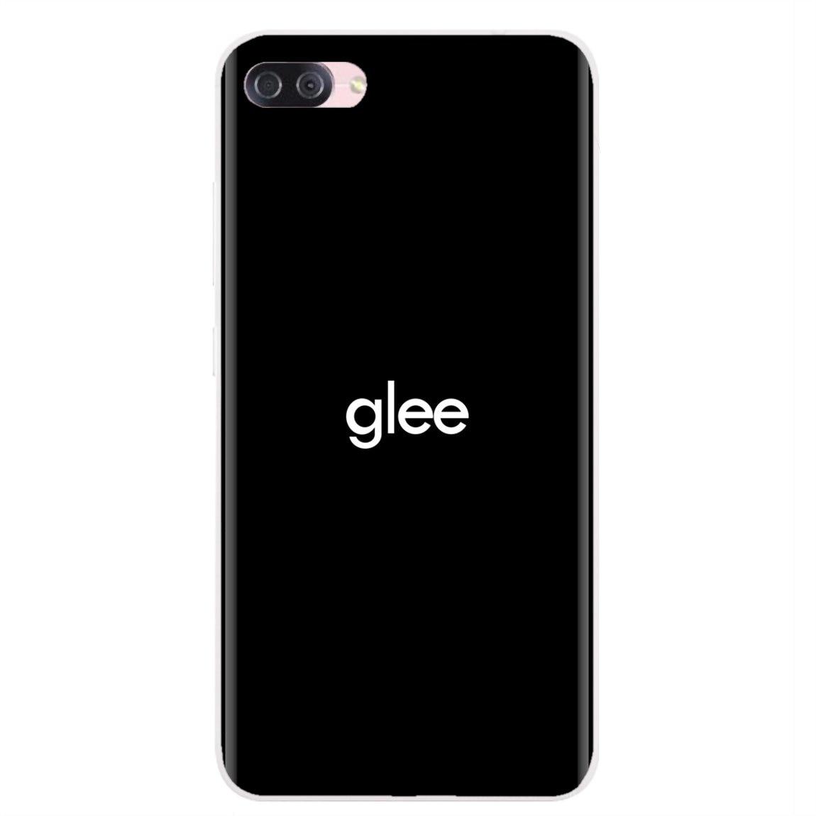 Glee estrella Cory Monteith para iPhone 11 Pro 4 4S 5 5S SE 5C 6 6S 7 7 8 X XR XS Plus Max para iPod Touch personalizar la caja del teléfono de silicona