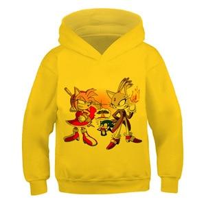 Girls for Teen 3-14Y Baby Fashion Sweatshirt Children Costume 2021 Among Us Boys Hoodie Kids Clothes Funny Game Among Us Hoodies