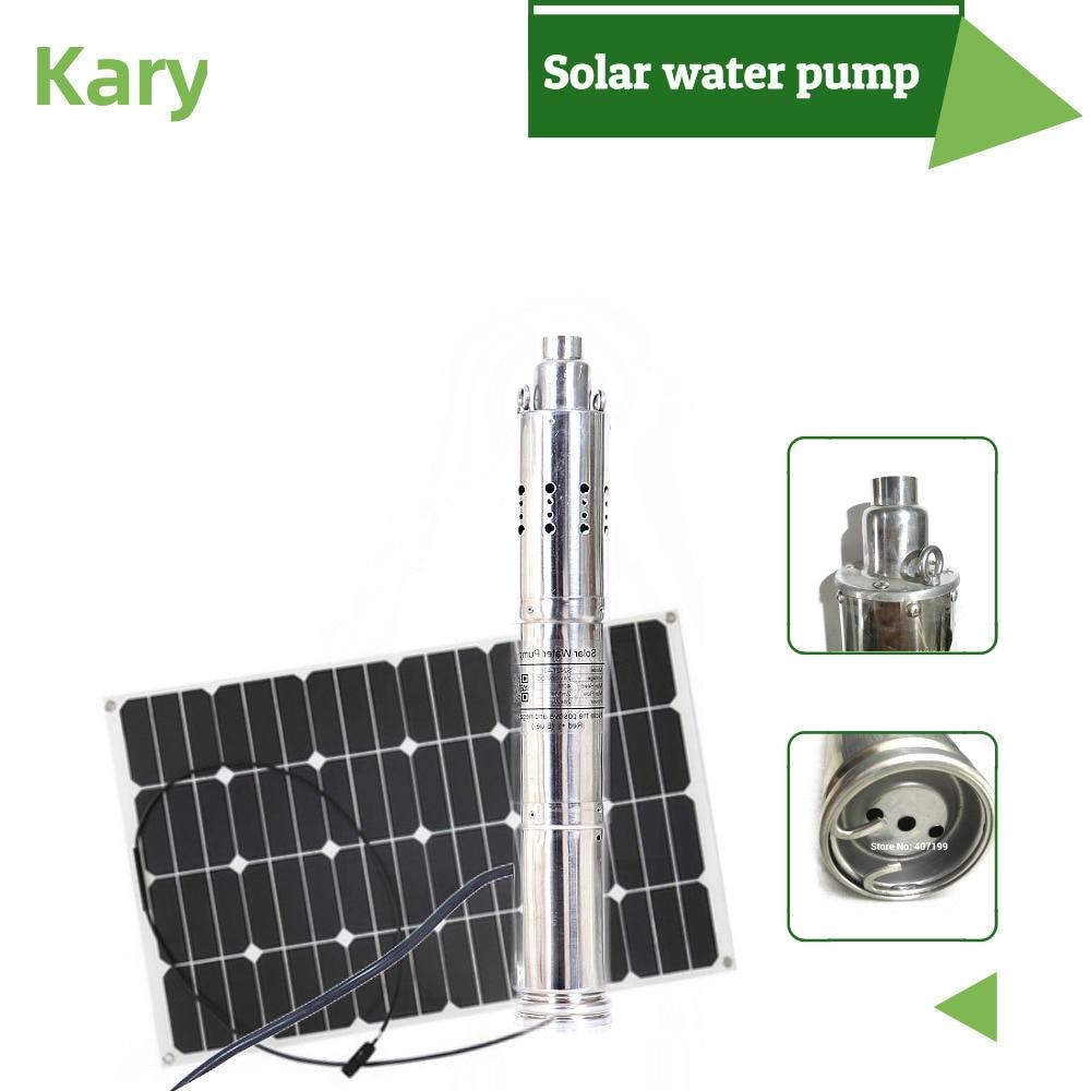 2019 high efficency solar water pump irrigation,dc 24v  lift 60m solar water pumps,solar power screw pump with best price