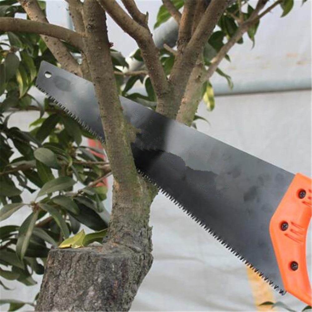 Woodworking Logging Saw Household Universal Saw Forest Gardening Fruit Tree Pruning Household Saw Bending Saw enlarge