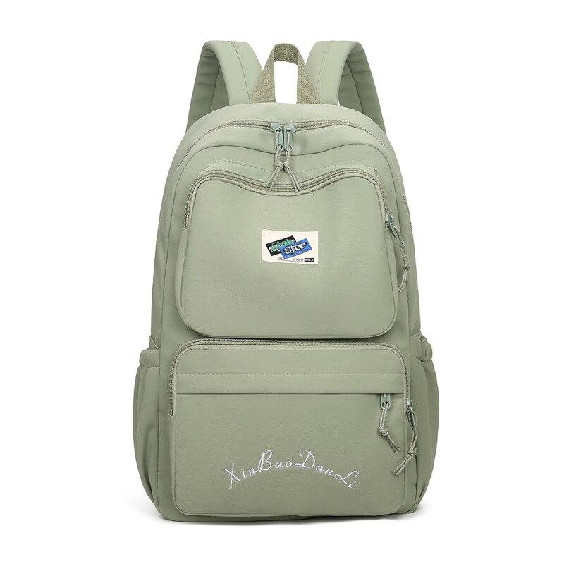Mochila de los niños de la Escuela de las niñas mochila escolar...