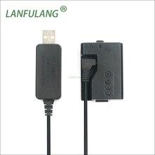 5V USB Drive Cable Power For Canon ACK-E10 DR-E10 EOS 1100D 1200D 1300D 1500D 3000D  X50 X70 X80 X90 Rebel T3 T5 T6 T7 LP-E10