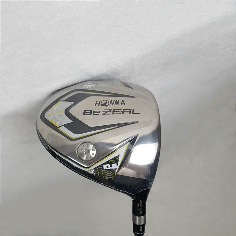 Los clubes de Golf HONMA BEZEAL525 conductor de Golf 10,5 loft grafito mango de Golf R o S flex clubes conductor envío gratis