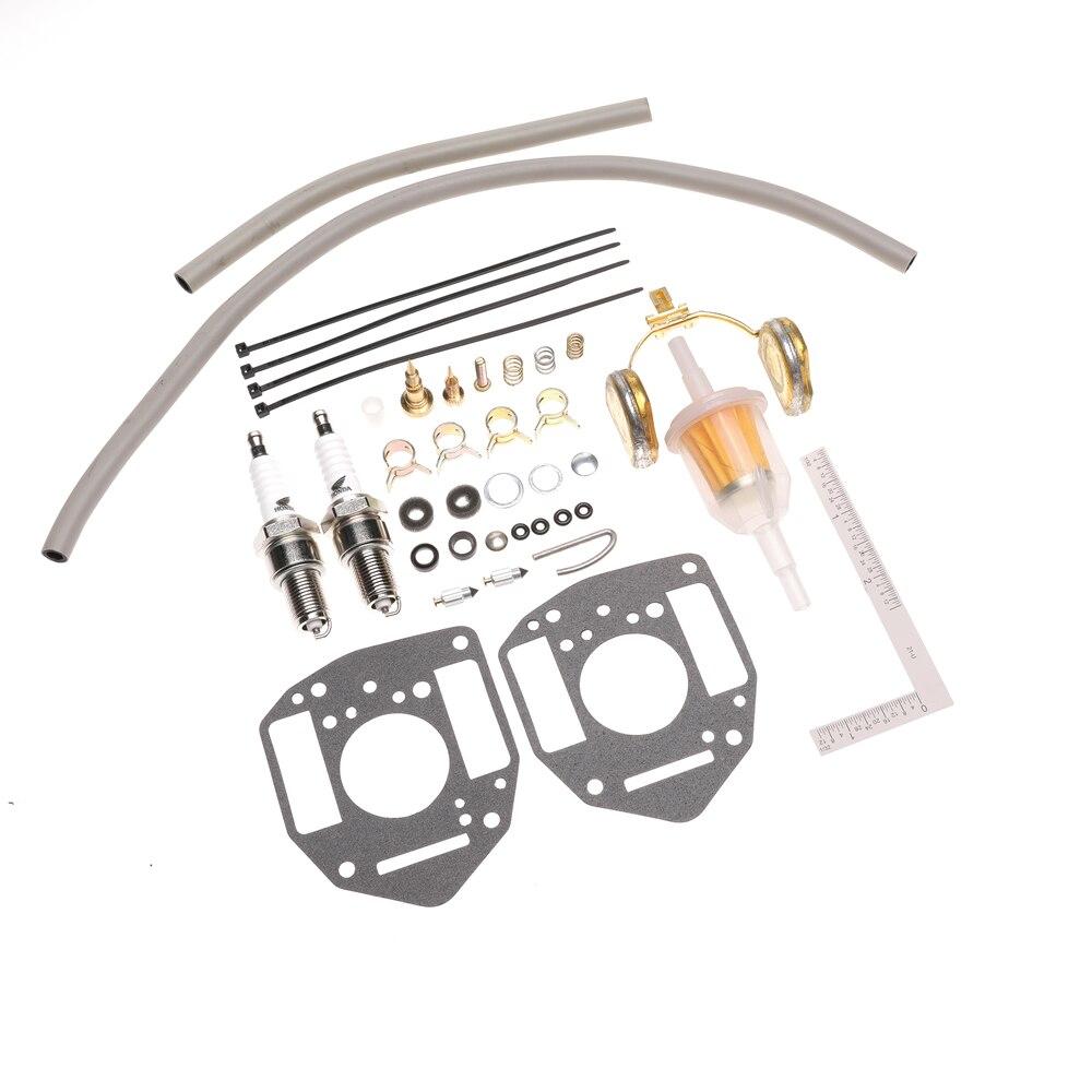 Carburetor Overhaul Kit Replaces for Briggs&Stratton 809021 807850 807726 809020