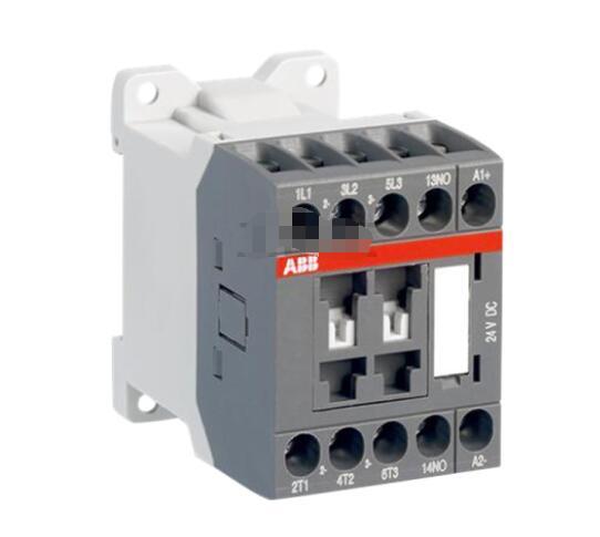 Contactor de Ca (bobina de CC), ASL09-30-10-81 x 24V DC 10083442