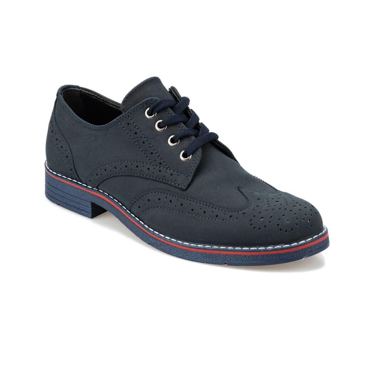 FLO-أحذية رجالية باللون الأزرق الداكن ، 92.356133 ، أحذية رجالية ، Polaris