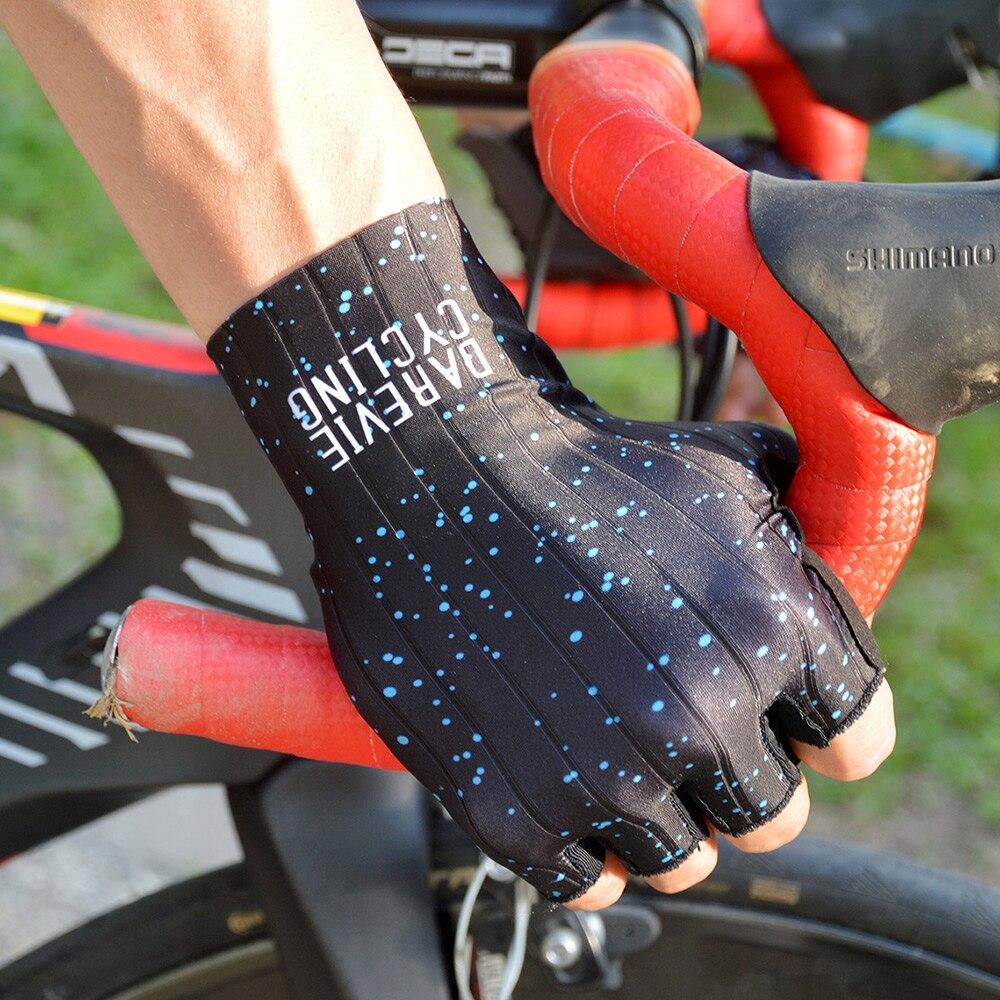 Велосипедные перчатки Pro светильник кие мягкие дышащие крутые сухие перчатки на полпальца велосипедные перчатки противоскользящие против...