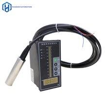 Sensor de nivel sumergible ss316l hdl300 modbus rtu con salida analógica
