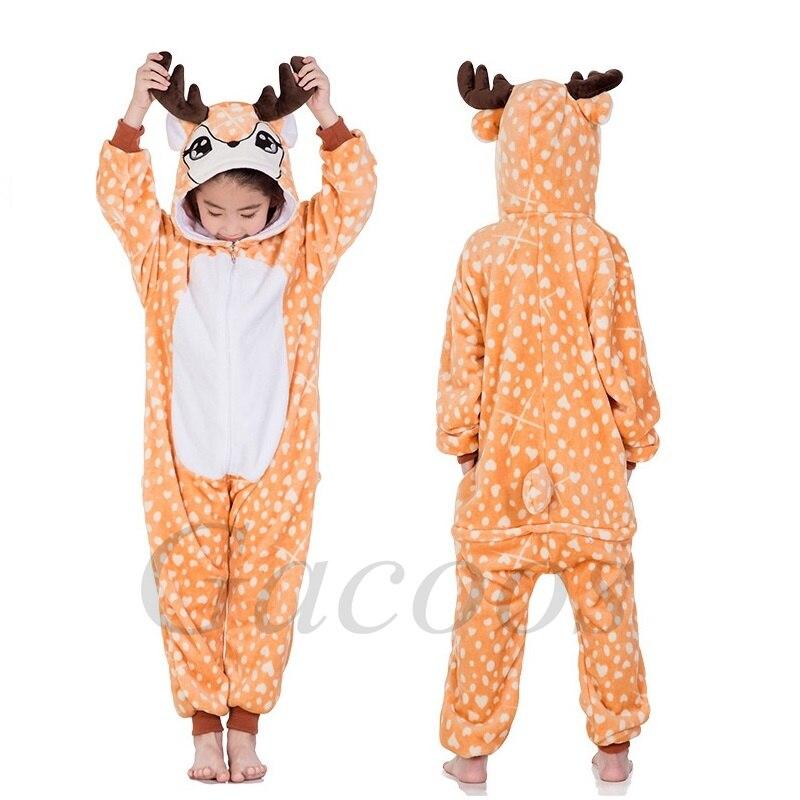 macacao infantil de flanela para meninos pijama infantil de animais para dormir pijama