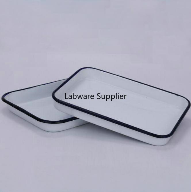 envio-gratis-2-unids-lote-20x30cm-medico-esterilizar-uso-bandeja-de-esmalte
