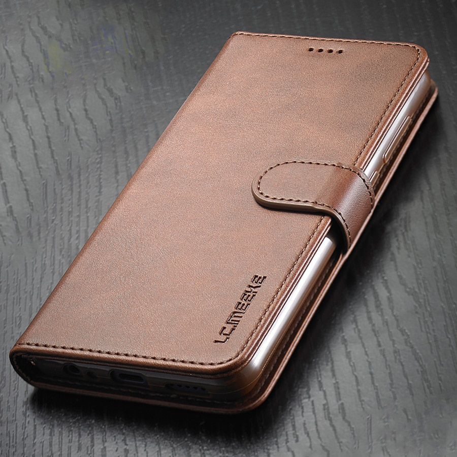 Кожаный чехол-книжка для Samsung Galaxy S20 Ultra S10, чехол для телефона Samsung Galaxy S20 Ultra, S10, S9, S8, Note 20, 10, 9 Plus, S7, S6 Edge, Note20, S10e