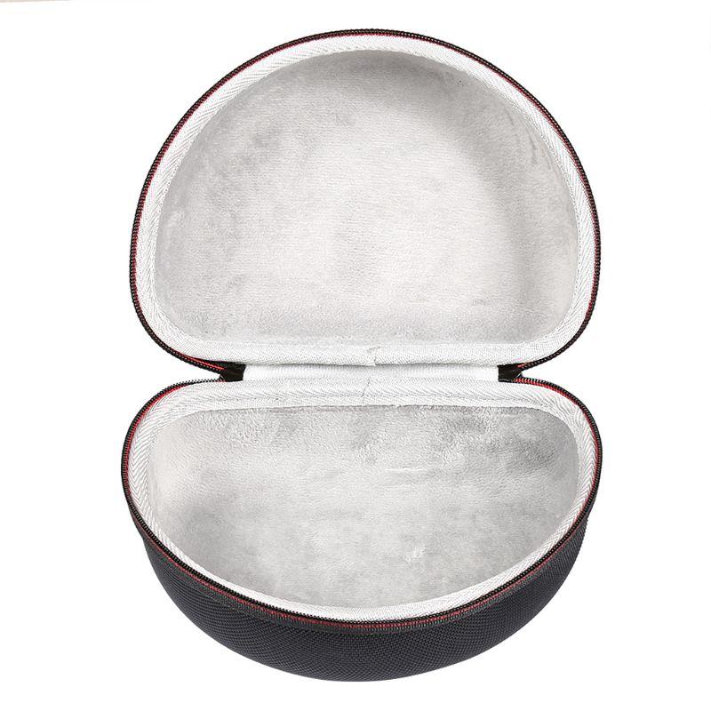 Funda EVA portátil Estuche de transporte bolsa de almacenamiento para auriculares OneOdio adaptador-libre N1HD