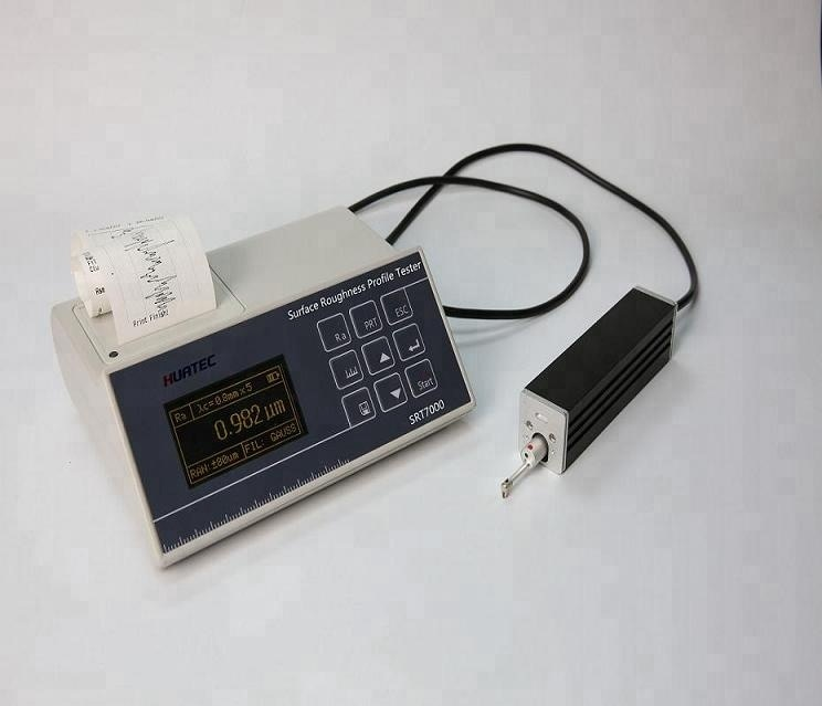 SRT7000 Precision Surface Roughness Finish Tester