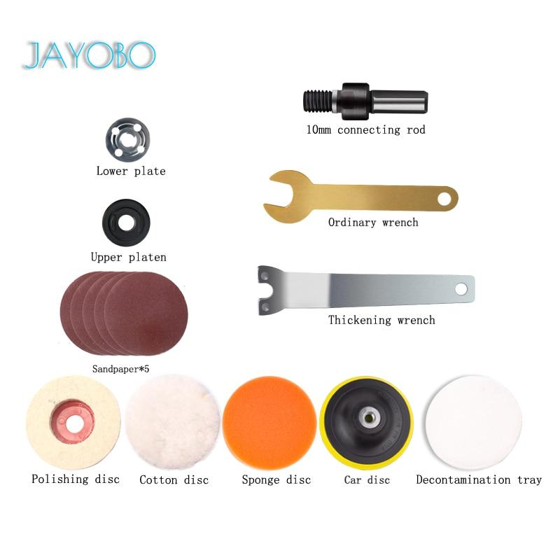 Hoja de sierra Universal JAYOBO para conectar piezas de conjunto de varillas...