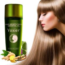 20ml Herb Hair Growth Essential Oil Hair Care Styling Hair Loss Product Thick Fast Repair Growing Tr