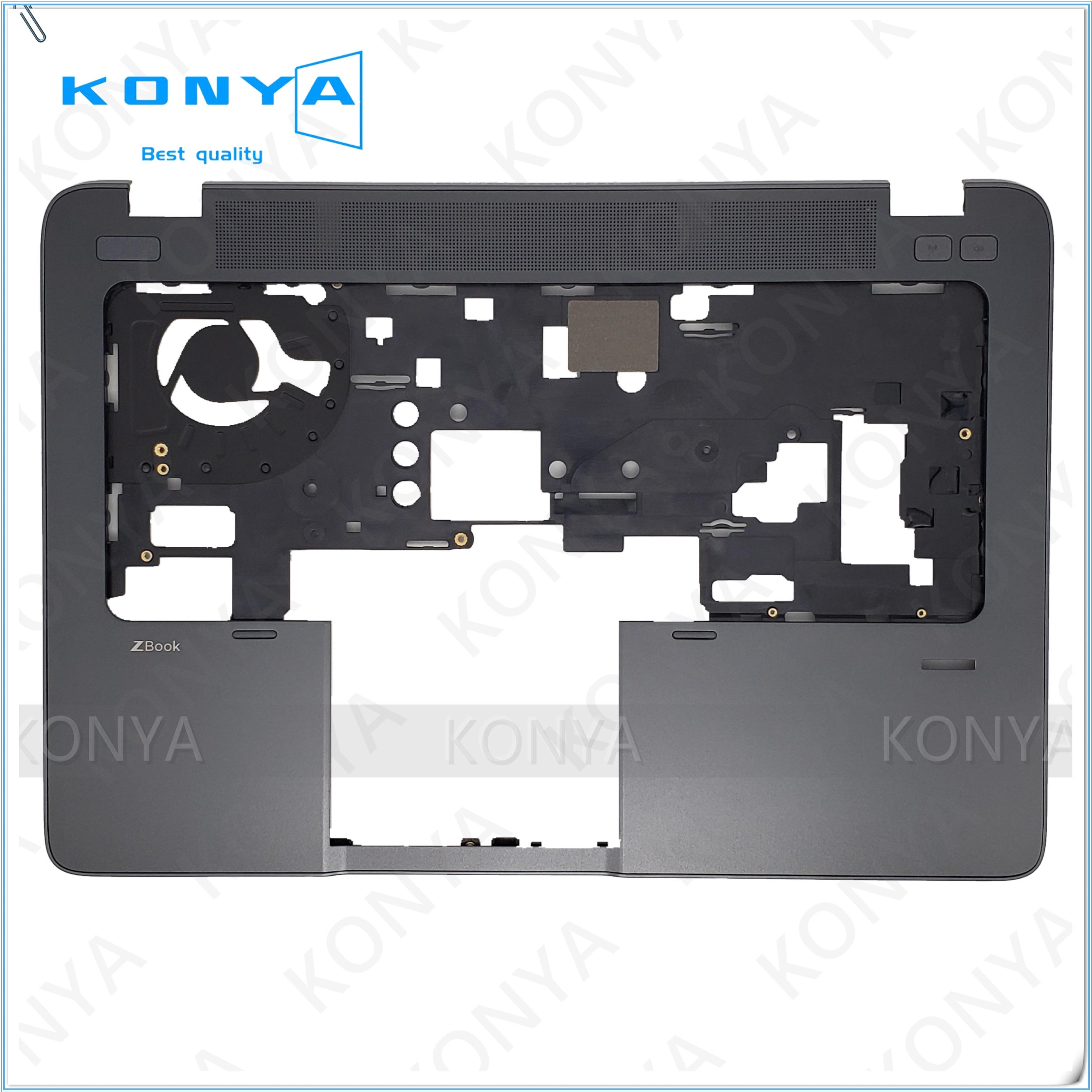 Nuevo Original para HP Zbook 14 G1 G2 funda superior para ordenador portátil 730965-001 palcubierta superior para reposacabezas
