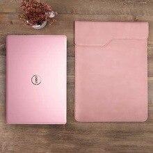Mince pochette pour ordinateur portable pour Dell XPS 13 7390 9380 9370 9300 9350 9360 9365 9343 pour ordinateur portable Notebook sac pour XPS 15 9550 9560 9570 9575 7590