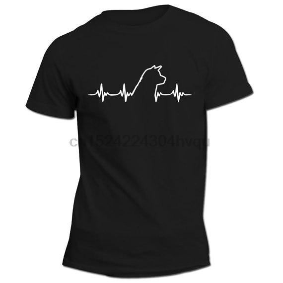 Camiseta Unisex de los amantes de los perros, camisa de diseño del...