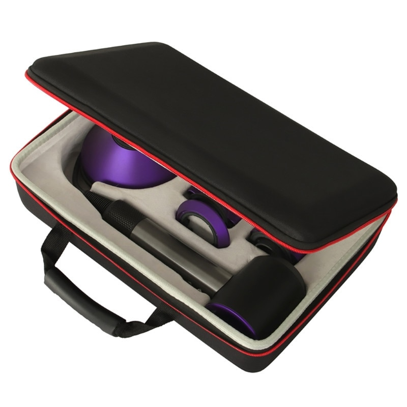 Hard EVA Travel Case Storage Bag Carrying Box for dyson-Supersonic HD01 HD03 enlarge