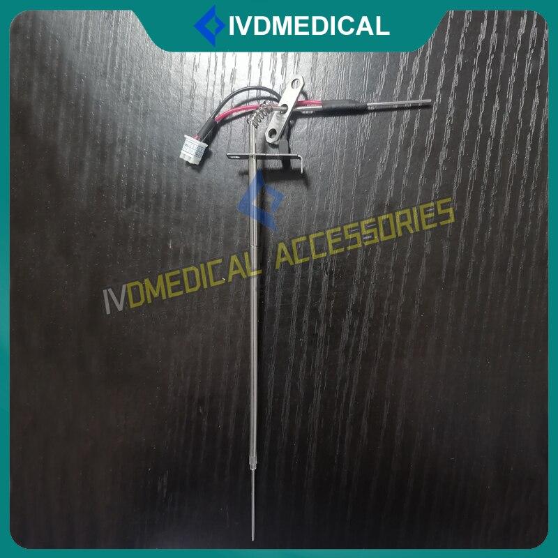 Senlo Biochemical Analyzer SL180 Sample Needle New 80 Series Genuine Reagent Needle