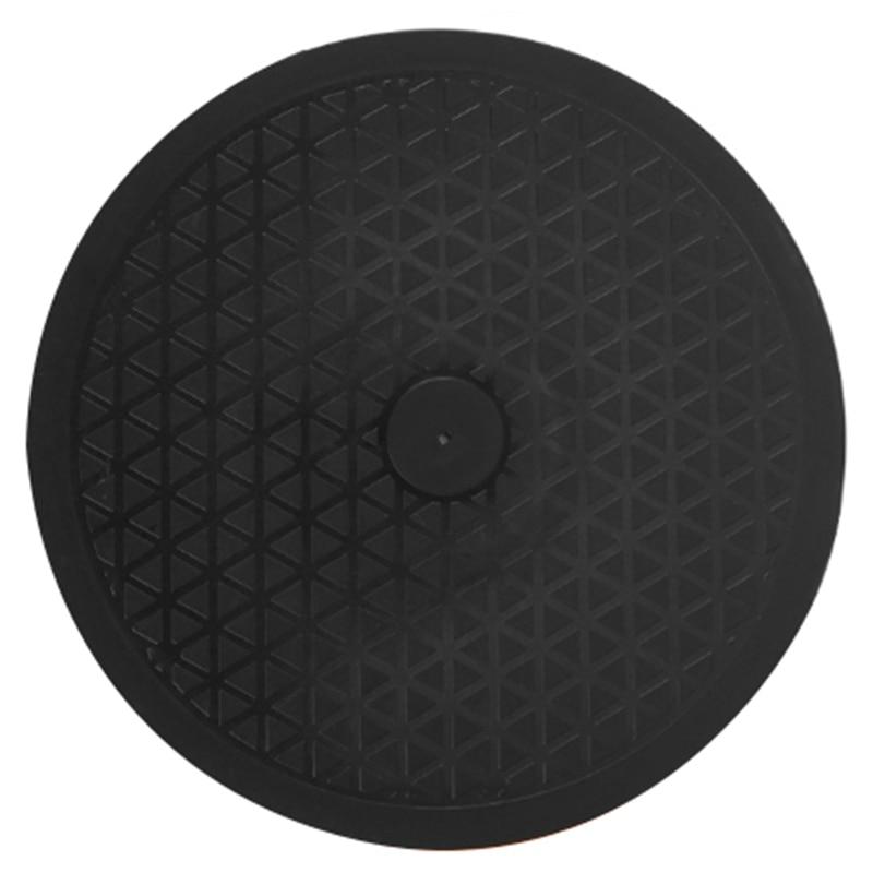 12 zoll Bonsai Plattenspieler Rotierenden Platte Rad Revolving Home Küche Display Stand