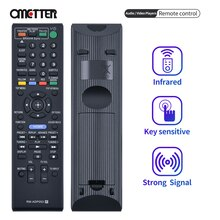 Suitable for Sony home theater audio Blu-ray disc player remote control RM-ADP053 BDV-E470 BDV-E570