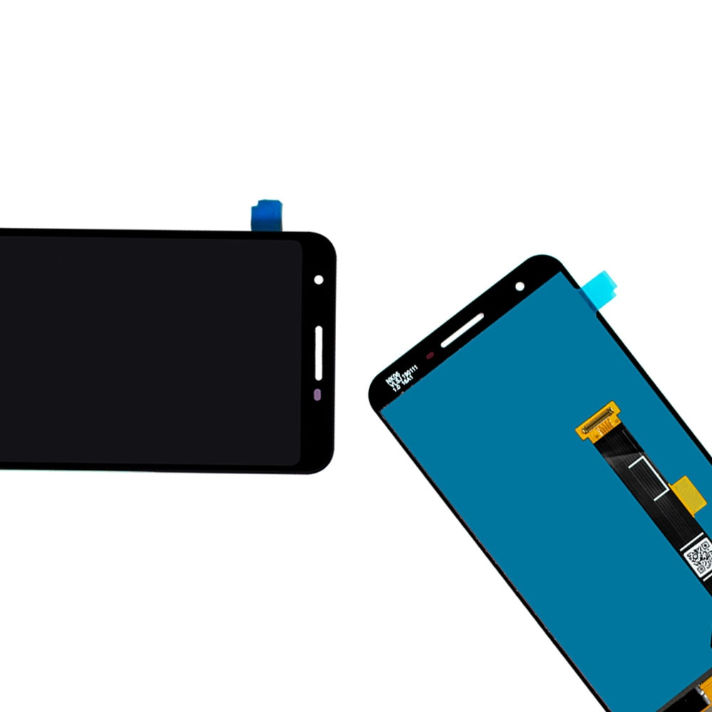 100% Original Tested For Google Pixel 3A LCD Display Touch Screen Digitizer Assembly Replacement  For Google Pixel 3A LCD Screen enlarge