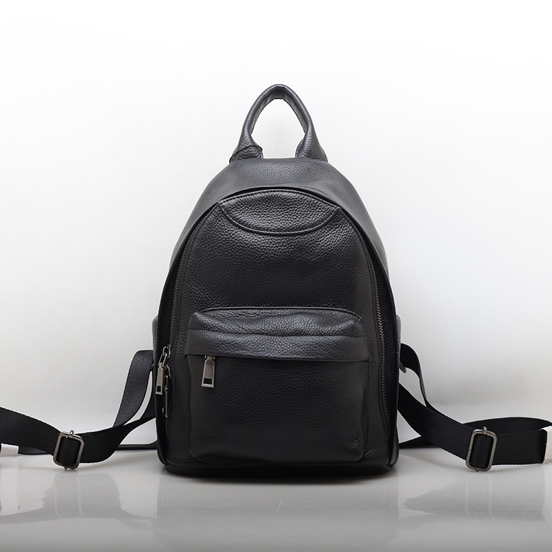 ساعات ذات معصم جلد كلاسيكية على ظهره حقائب نسائية عالية الجودة حقيبة سفر نسائية عادية يوميا المراهقين الحقائب المدرسية الفتيات حقيبة الظهر
