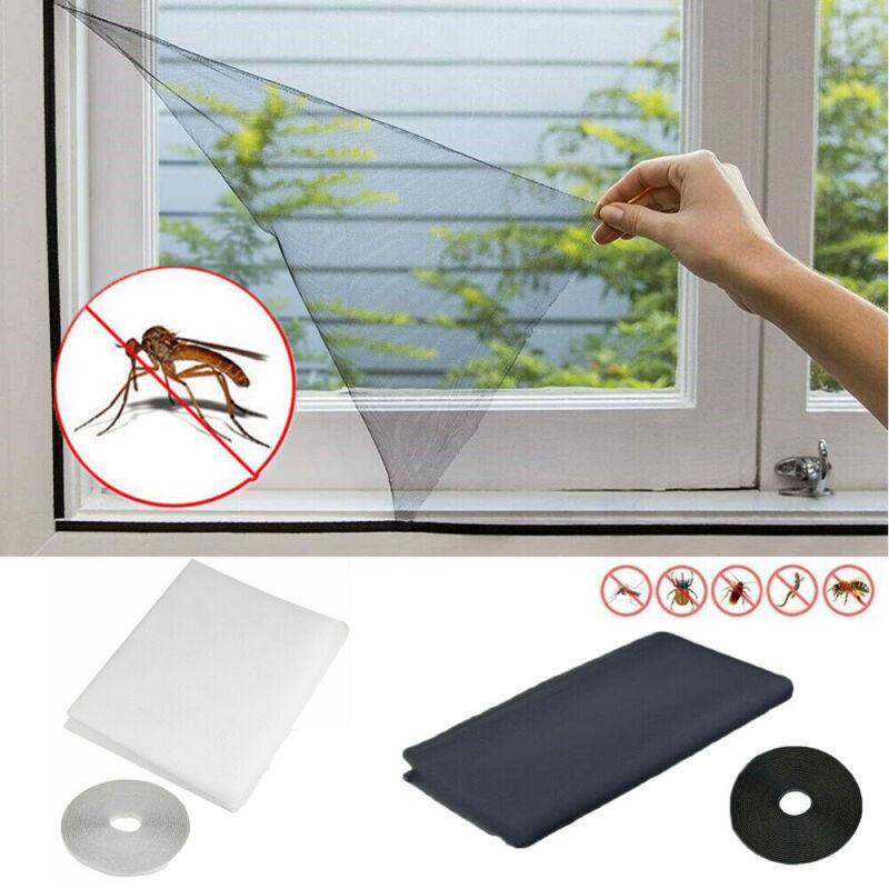 ¡Novedad de 2020! Mosquitera de malla para interior, mosquitera para puerta y ventana, mosquitera para ventana de cocina