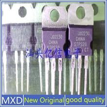 5Pcs/Lot New Original Imported B20L60G MBR2060CTP STPS20L60CT Good Quality
