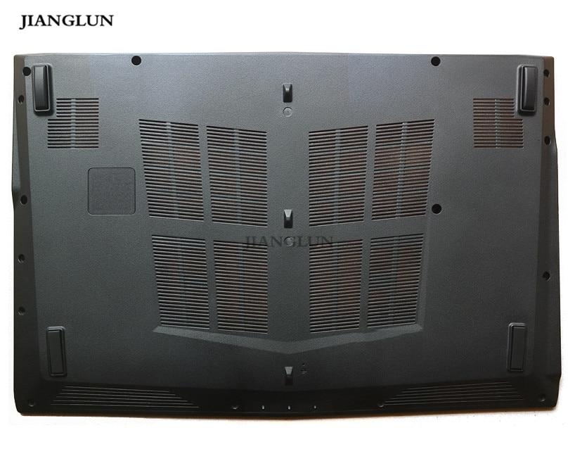 JIANGLUN Laptop Bottom Case For MSI GP62 GL62 MS-16JB MS-16J9