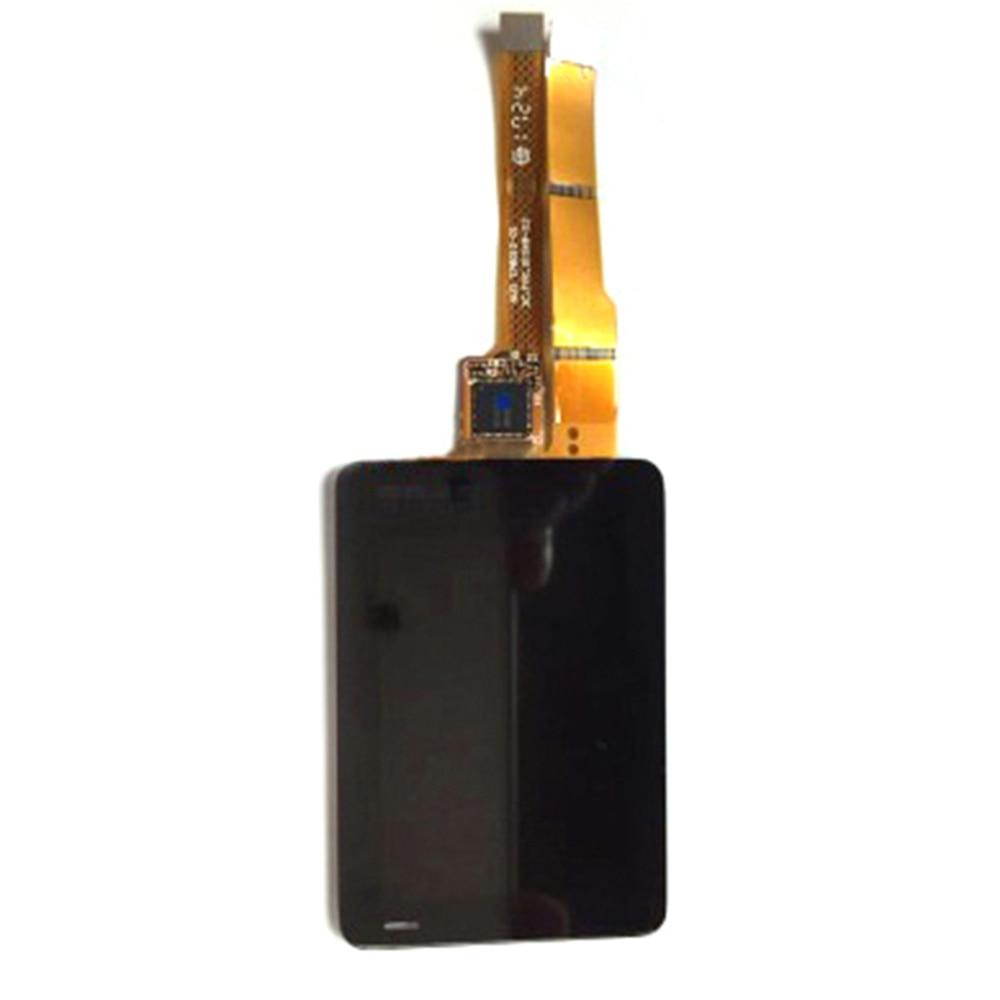 Peças de Reparo para Gopro Acessórios da Câmera Display Tela Digitador Assembléia Hero 7 6 Ação Lcd