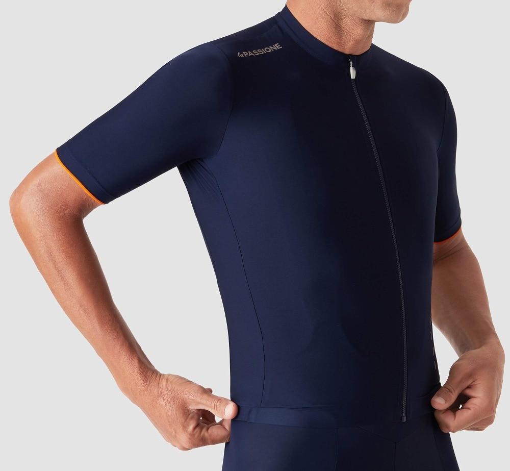 2019 Mens classic Italy fabric  pro team aero race cycling jersey road Mtb short sleeve bicycle shirt bike 6 colours