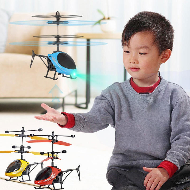 colorful mini drone shinning led rc drone flying ball helicopter light crystal ball induction dron quadcopter aircraft kids toys Mini RC Drone Flying RC Helicopter Aircraft Suspension Induction Helicopter Kids Toy LED Light Remote Control Toys for Children