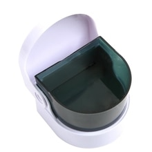 Cordless Ultrasonic Ultra Sonic Cleaner For Watch Coins jewelry Ring