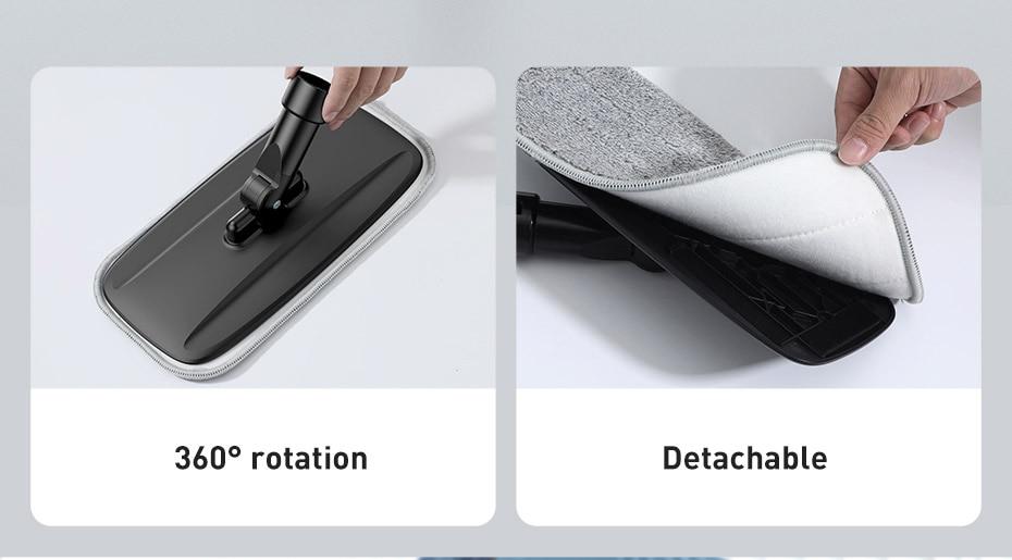 Baseus Portable High Pressure Water Gun 13