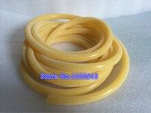 Tube en Latex garrot sangles en caoutchouc Tube lien tuyau pression veines ceinture spécial élastique tuyau pour fronde OD 17mm ID12mm 5M